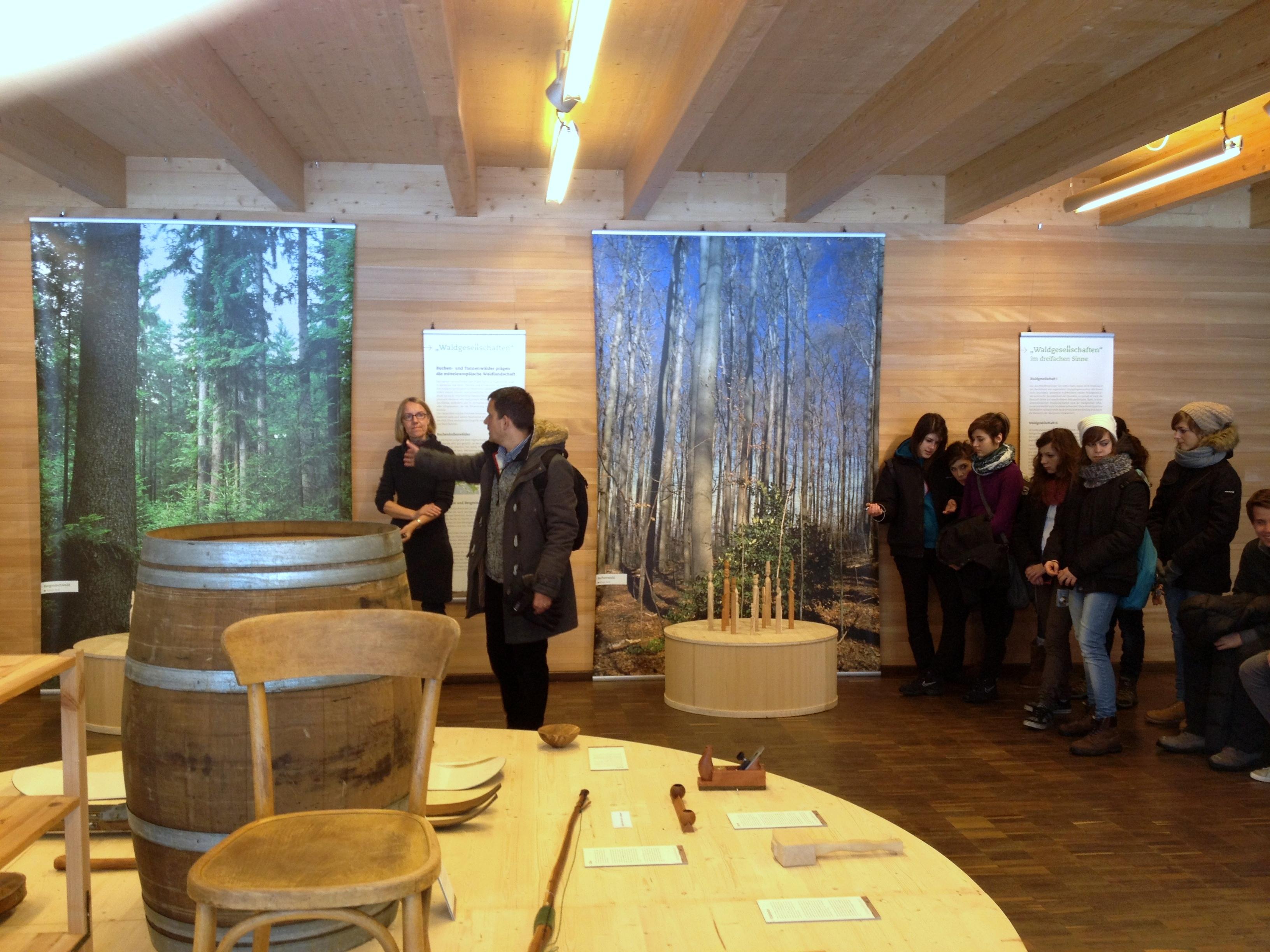 L'educazione ambientale del comune di Friburgo