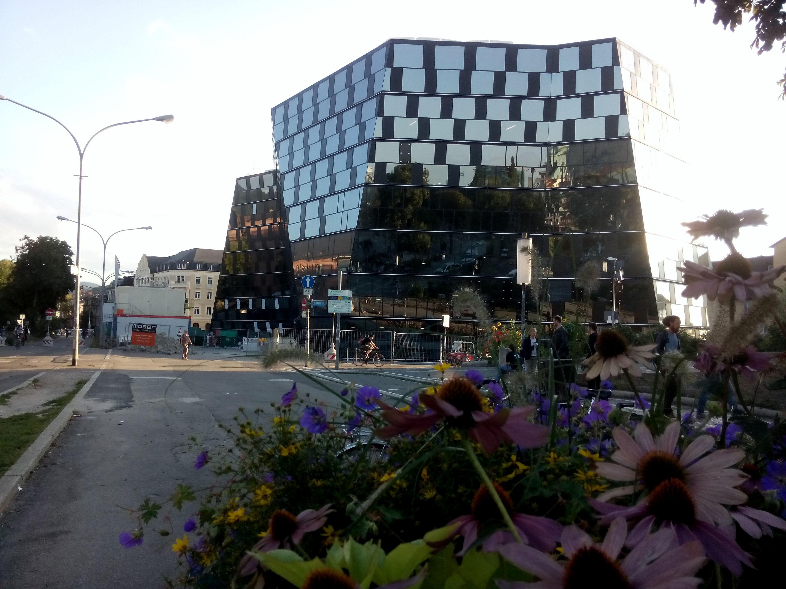 Piazza Alten Synagoge, il progetto di riqualificazione