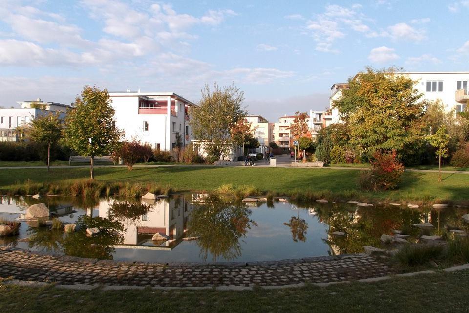 Rieselfeld: quartiere eco-sostenibile ed inclusivo